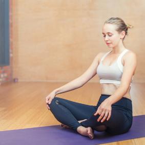 Wohlfühl-Bewegungs-Entspannungs-Seminar